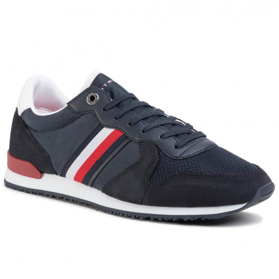hilfiger cipő