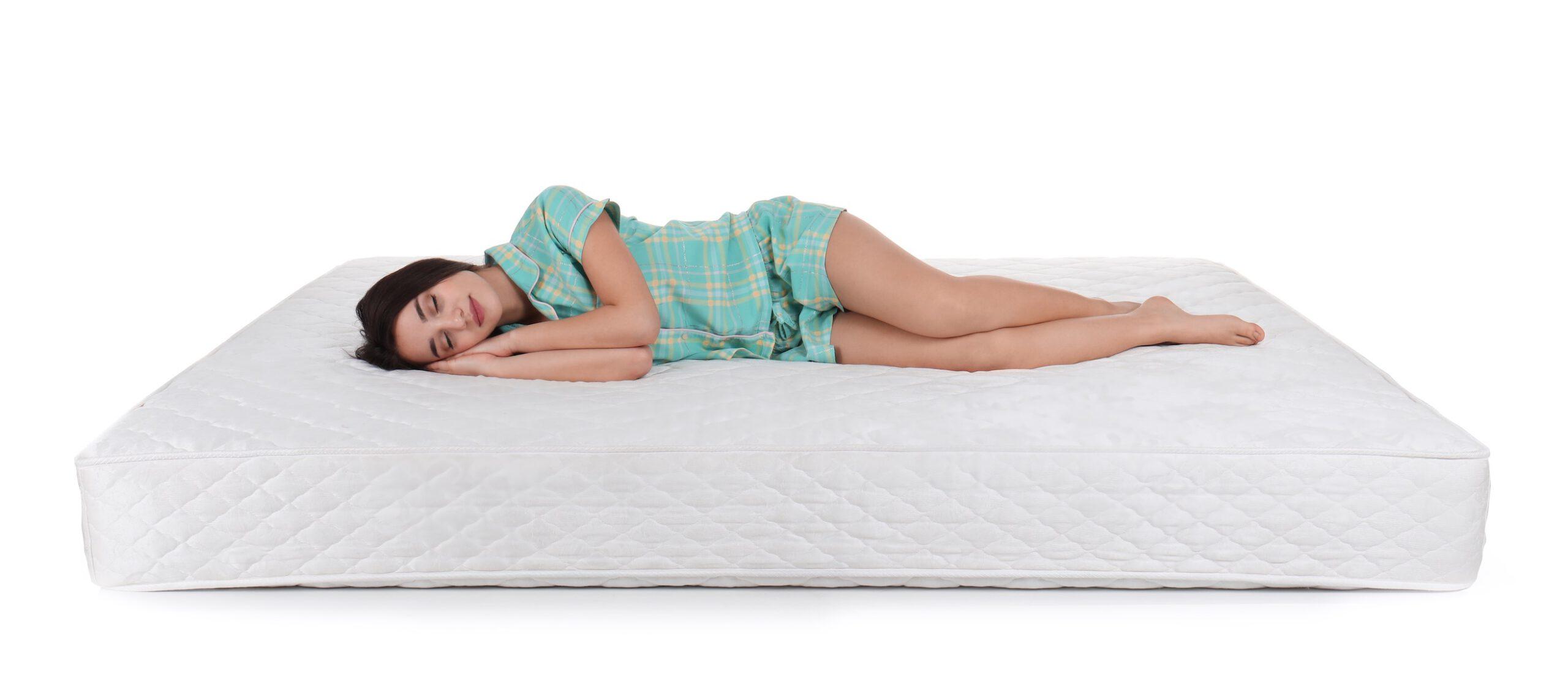 Latex matracok – minden, amit tudnod kell róluk